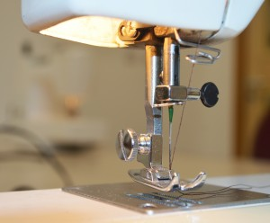 Ginette's Sewing Bee