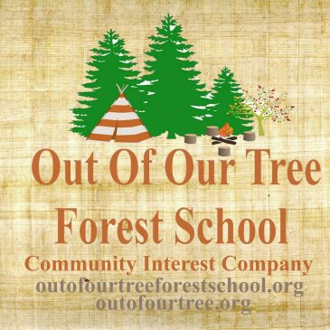 Out Of Our Tree Forest Schools set to bring a bit more from the outdoors to the Festival!