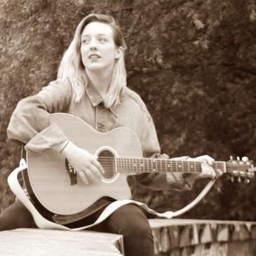 The festival welcomes Nini Westwood to this year's line up….