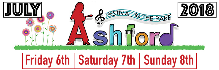 Ashford Festival in the Park