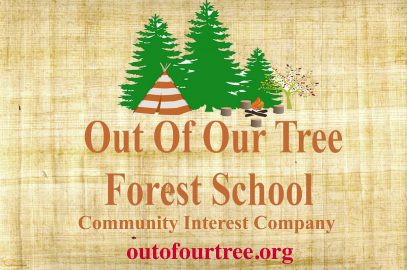 Out Of Our Tree Forest School back for 2018!