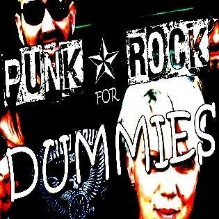 Punk Rock For Dummies debut at this years festival!
