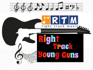 Right Track Young Guns