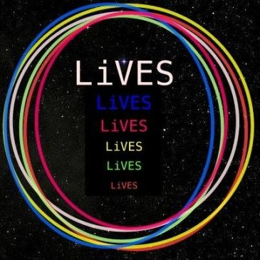 The incredible LiVES set to join us this year!