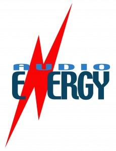 Wired for sound…thanks to Audio Energy for supporting the festival, a vital piece of the Festival jigsaw..