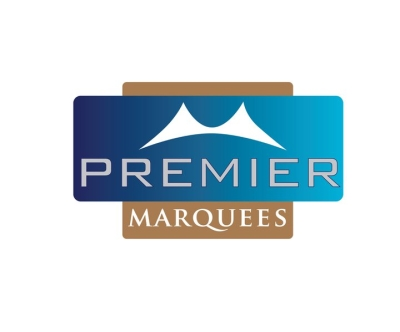 The beer has a roof over its head thank you to Premier Marquees, back to help us for another year!